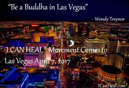2017.03.37. Be a Buddha in Las Vegas