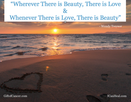 2018.12.12.Final Wherever There is Beauty There is Love by Author Wendy Treynor