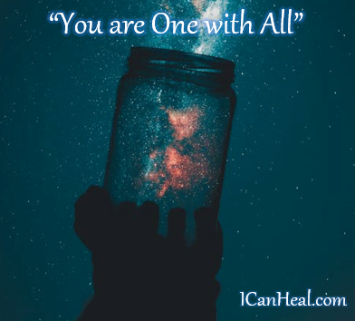 You are One with All 2