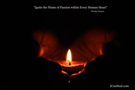 Ignite the Flame of Passion